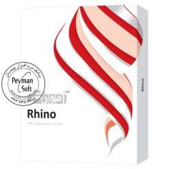 آموزش نرم افزار راینو Rhino پرند