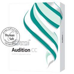 آموزش آدوب آدیشن Audition CC نشر پرند