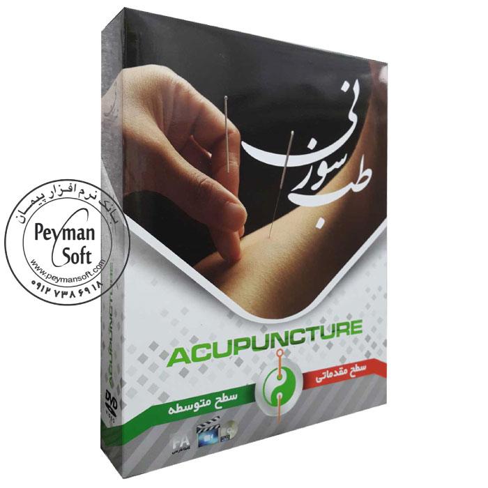آموزش طب سوزنی استاد علی حسینی