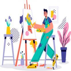 آموزش های هنری،ورزشی
